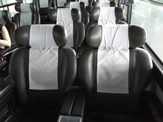 Автобус-лимузин